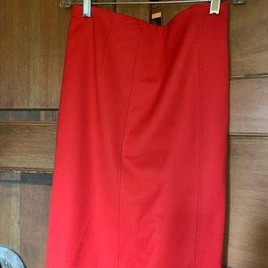 Hugo Boss Skirt